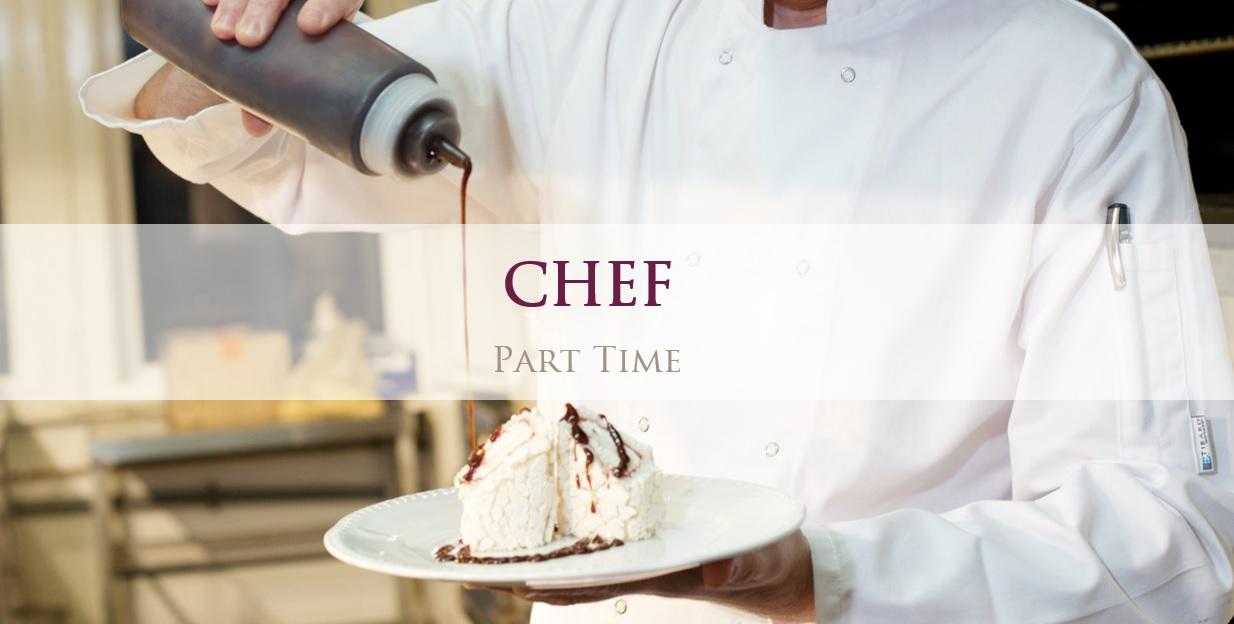 Chef Job Image