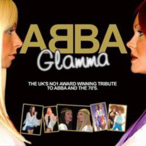 Abba-Glamma-Tribute